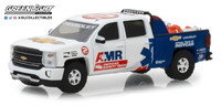 AMR 1:64  Safety Team Truck