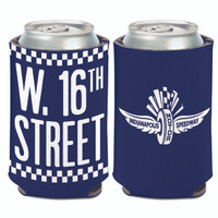 West 16th Street 2-Sided Can Cooler