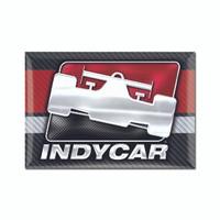 INDYCAR Carbon 2x3 Magnet