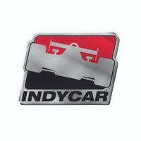 INDYCAR Acrylic Auto Emblem