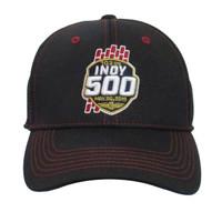 2019 Indy 500 Aragon Flex Fit Cap