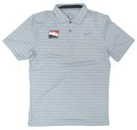INDYCAR Vapor Stripe Nike Polo