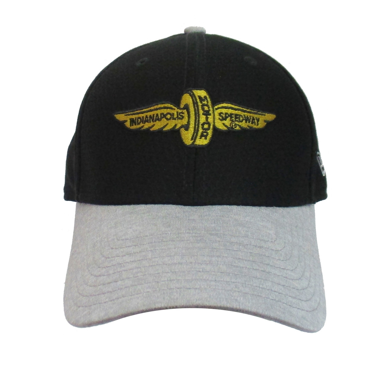 40f227dd18b Wing Wheel and Flag 39THIRTY New Era Popped Cap - Indianapolis Motor ...