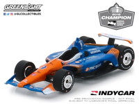 2018 Verizon INDYCAR Series Champion Scott Dixon 1:64 Diecast