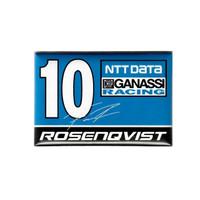 Felix Rosenqvist Driver Magnet