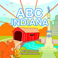 ABC Indiana Children's Book