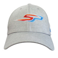 2019 Spencer Pigot New Era 39THIRTY Logo Cap