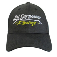 Ed Carpenter Racing New Era 39THIRTY Cap