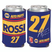 Alexander Rossi Can Cooler