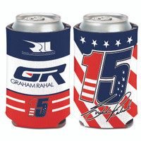 Graham Rahal Can Cooler