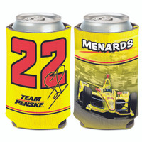 Simon Pagenaud Can Cooler