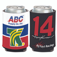 Tony Kanaan Can Cooler