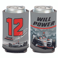 Will Power Driver Can Cooler