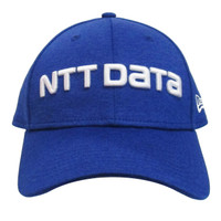 Felix Rosenqvist NTT DATA New Era 9FORTY Cap