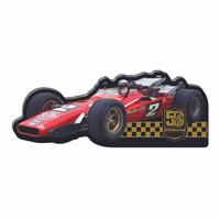 Mario Andretti 50th Anniversary Hawk HD Magnet