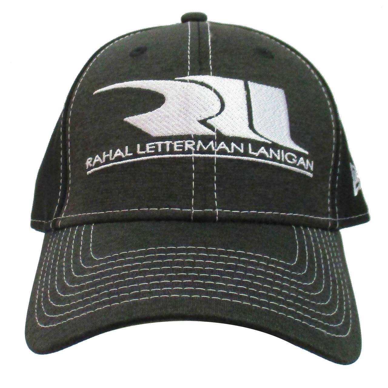 7ac44259 Rahal Letterman Lanigan RLL New Era 9FORTY Cap - Indianapolis Motor Speedway /INDYCAR