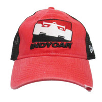 INDYCAR Tonal Washed New Era 9FORTY Cap
