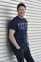 Scott Dixon Champ Trophy Tee