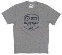 NTT INDYCAR Series Triblend Tee