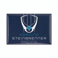 Harding Steinbrenner Racing 2x3 Magnet