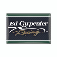Ed Carpenter Racing Team Magnet