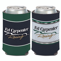 Ed Carpenter Racing Team Can Cooler