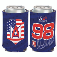 Marco Andretti Driver Can Cooler
