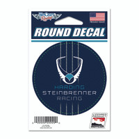 Harding Steinbrenner Racing Decal