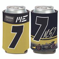 Marcus Ericsson Can Cooler