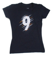 "Ladies Scott Dixon ""9"" Tee"