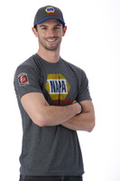 Alexander Rossi NAPA Racing Triblend Tee