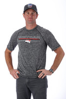 INDYCAR Electrify Performance Tee
