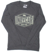 INDYCAR Green Flag Long Sleeve Tee