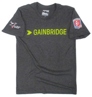 Zach Veach GAINBRIDGE Tee