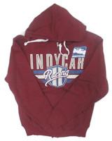 INDYCAR Lineage Full Zip Sweatshirt Hoody
