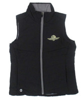 Ladies Wing and Wheel Admire Vest