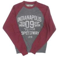 Indianapolis Motor Speedway Charger Sweatshirt