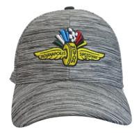Indianapolis Motor Speedway Nostromo Flex Fit Cap