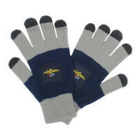 Indianapolis Motor Speedway Knit Gloves