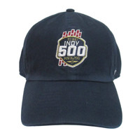2019 Indy 500 Clean Up Cap