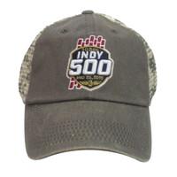 2019 Indy 500 Sierra Cap