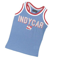 Girls INDYCAR Jersey Tank Top