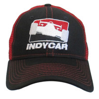 Youth INDYCAR Cheerful New Era 9TWENTY Cap