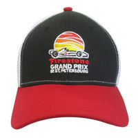 2019 Firestone Grand Prix of St. Petersburg New Era 39THIRTY Cap