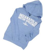 Girls Indianapolis Motor Speedway Triblend Hoodie