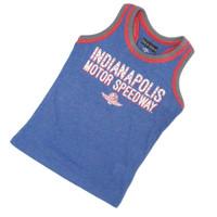 Girls Indianapolis Motor Speedway Jersey Tank