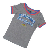 Girls Indianapolis Motor Speedway Scoop Tee