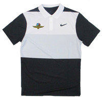 Indianapolis Motor Speedway Dry Colorblock Nike Polo