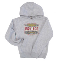 Youth Indy 500 Hoodie