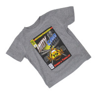 Toddler Action Packer Tee